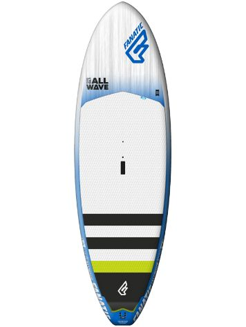 Fanatic Allwave Ltd 9.0 SUP Board