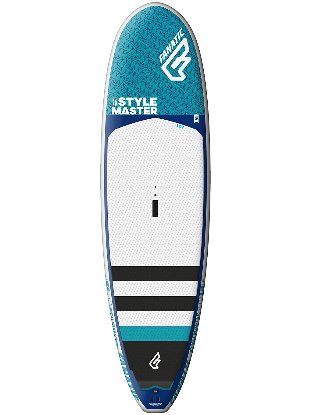 Image of Fanatic Stylemaster Pure Light 9x29 SUP Board