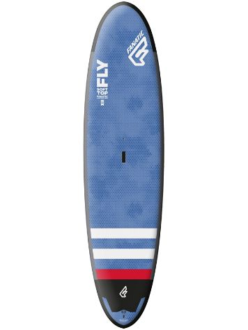 Fanatic Fly Softtop 10.6 SUP Board