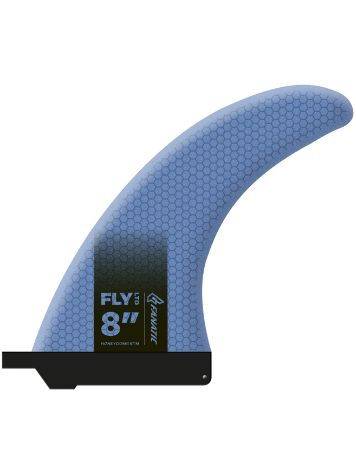 Fanatic Fly We Ltd. Center 8 SUP Fins