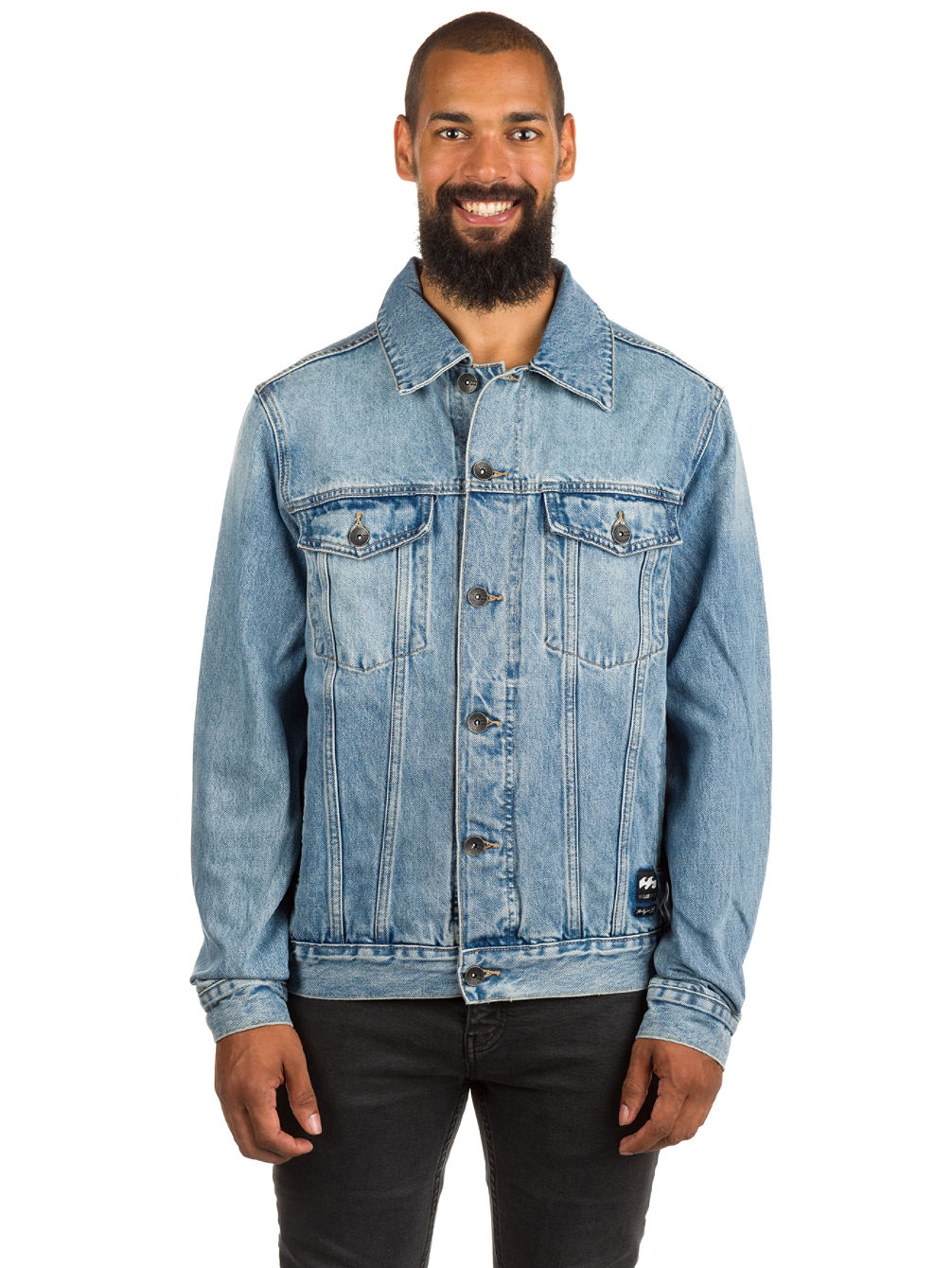 Looking for wholesale bulk discount denim jackets cheap online drop shipping? mediacrucialxa.cf offers a large selection of discount cheap denim jackets at a fraction of the retail price.