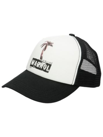 Billabong X Warholsurf Holly Cap
