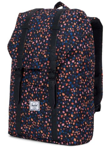 Herschel Retreat Mid-Volume Rugtas