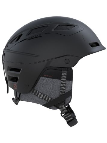 Salomon Qst Charge Helmet