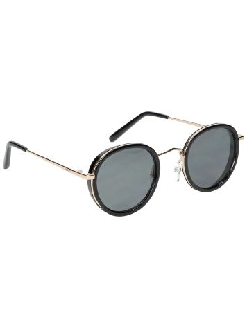 Glassy Lincoln Black Sonnenbrille