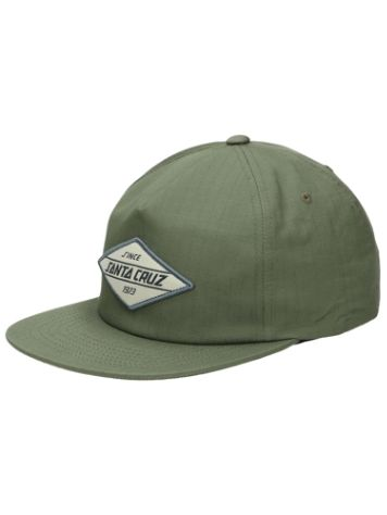 Santa Cruz Trail Cap