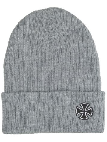 Independent Cross Ribbed Beanie