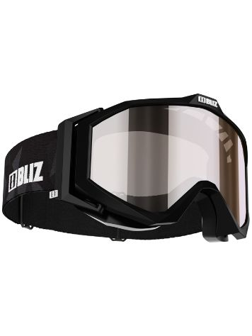 BLIZ PROTECTIVE SPORTS GEAR Edge Black