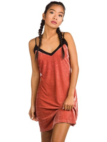Volcom Velour You In Vestido