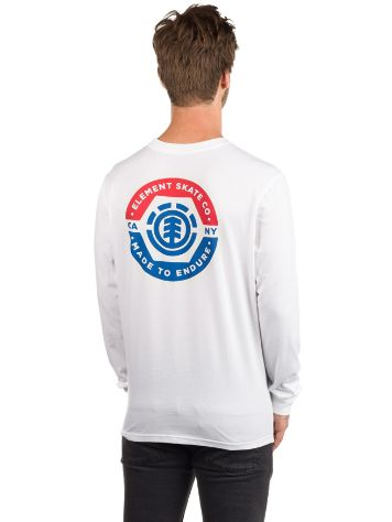 Element Pivot T-Shirt LS