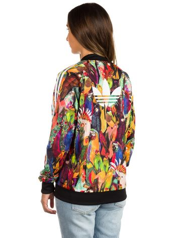 adidas Originals Passareto TT Jacket