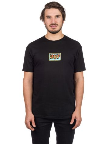HUF Mar Vista Camiseta