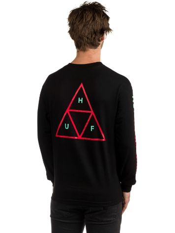 HUF Triple Triangle Camiseta