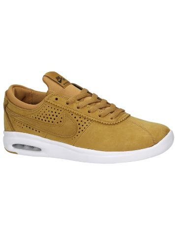 Nike Air Max Bruin Vapor Leather Sneakers