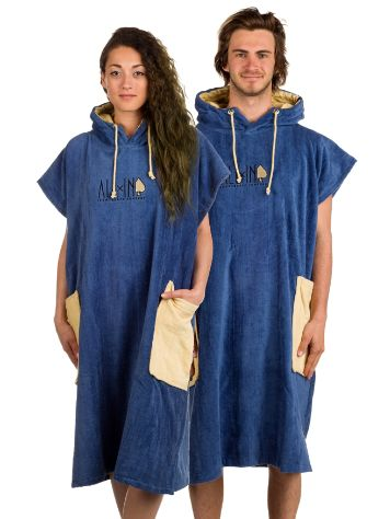 All-In Bumby Classic Poncho