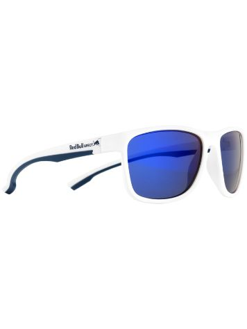 Red Bull Spect Eyewear Twist Matt White/Blue