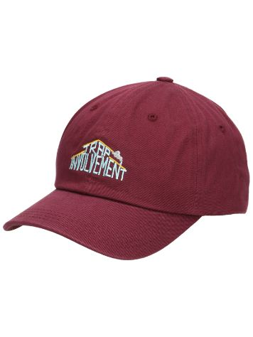 A.Lab Involement Dad Cap