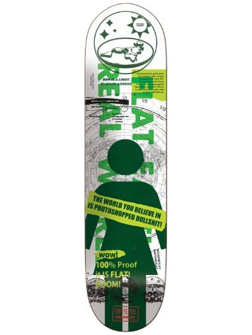 "Girl Conspir Kennedy 8.25"" Deck"