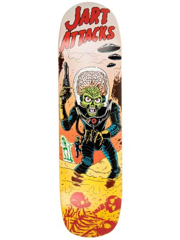 Jart Attacks Pool MPC 8.375'' Deck