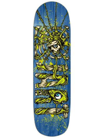 Jart Dirty Pool MPC 9.0'' Deck