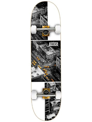 Tricks Mini Taxi 7.25'' Complete