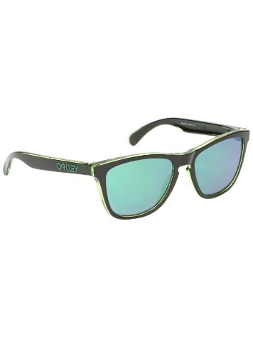 Oakley Frogskin Eclipse Green