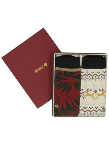 Stance Holiday Box Set Calcetines