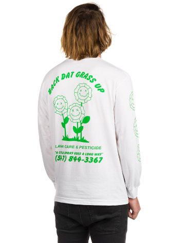 A.Lab Dat Grass T-Shirt