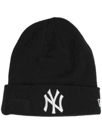 New Era League Essential Cuff Beanie