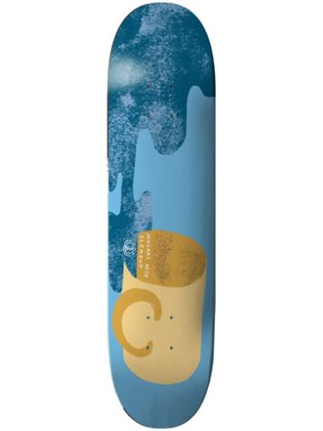 "Element Nr Madars Coffee 8.25"" Skateboard Deck"
