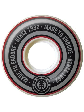Element 25 Year 52mm Wheels