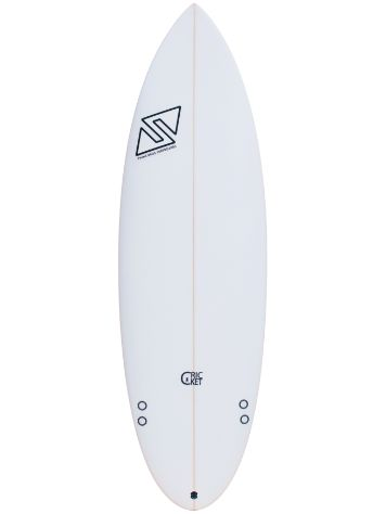 Twins Bros Cricket 6.0 Surfboard