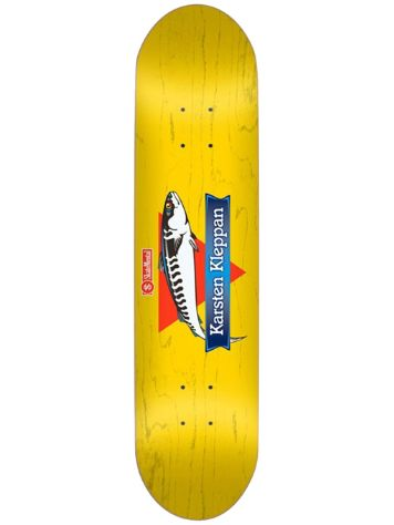 "Skate Mental Kleppan Canned Fish 8.5"" Skateboard Deck"