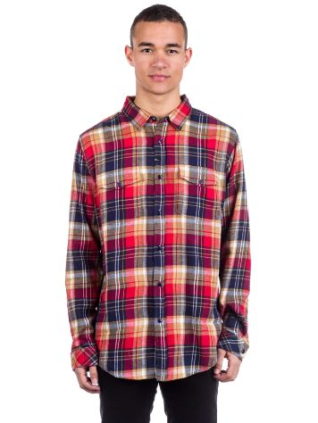 Imperial Motion Lawson Flannel Shirt LS