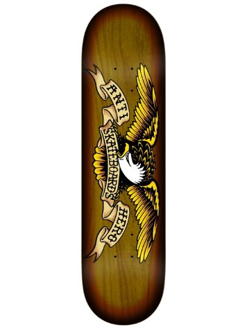 "Antihero Veneer Eagle 8.25"" Deck"