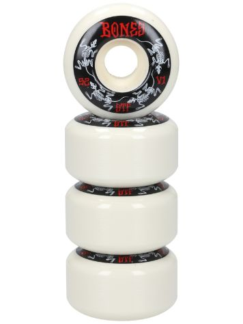 Bones Wheels Stf V1 Series III 83B 52mm Wielen