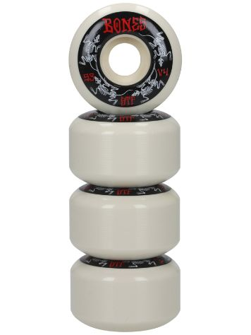 Bones Wheels Stf V4 Series III 83B 53mm Wheels