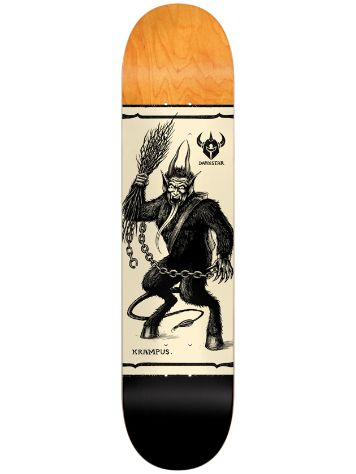 Darkstar Krampus HYB 8.125'' Deck