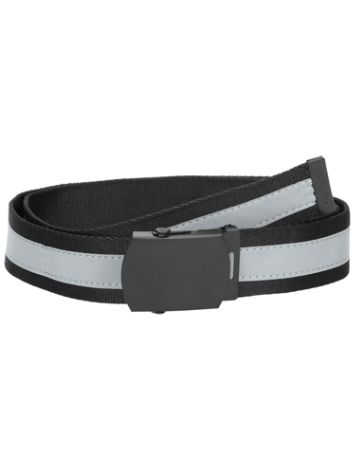 Ninth Hall Reversey Reflective Web Belt
