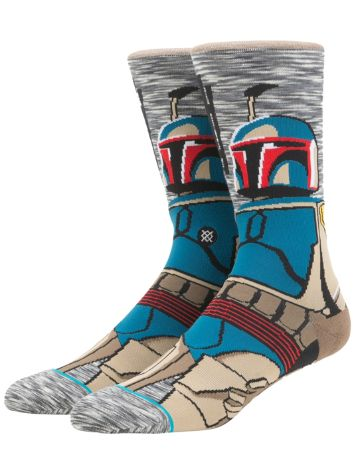 Stance Bounty Hunter Star Wars Calcetines
