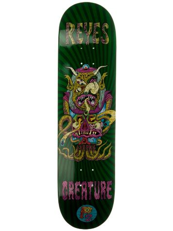 "Creature Weirdos P2 8"" Skateboard Deck"