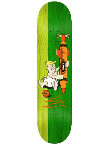 Real Big Baby 8.25'' Deck