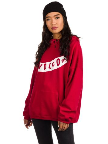 Volcom Roll It Up Sudadera con capucha