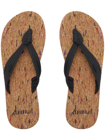Animal Summer Sandalen Frauen