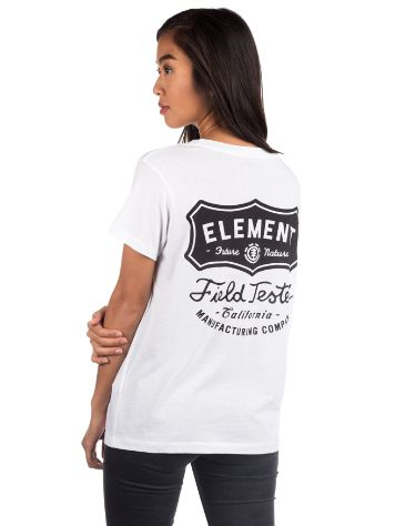Element Test Crew T-shirt