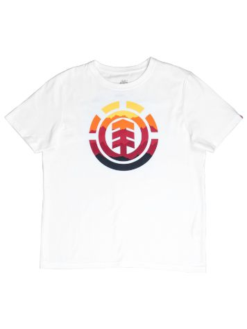 Element Hues T-Shirt jongens