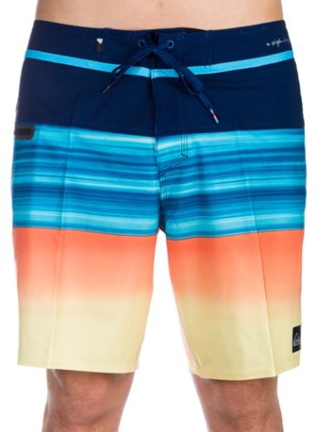 "Quiksilver Highline Hold Down Vee 18"" Boardshorts"