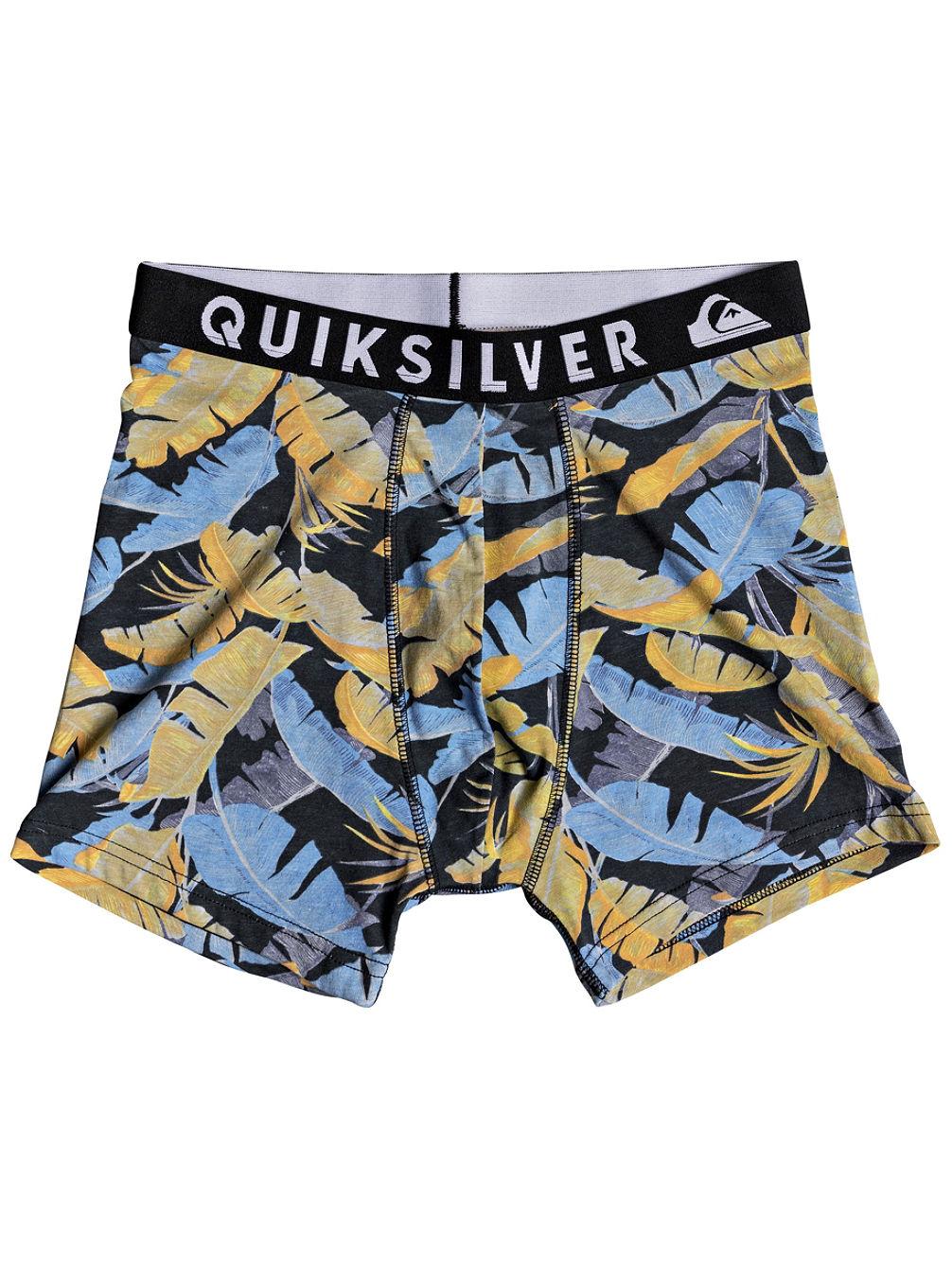 quiksilver poster boxershorts online kaufen bei blue. Black Bedroom Furniture Sets. Home Design Ideas