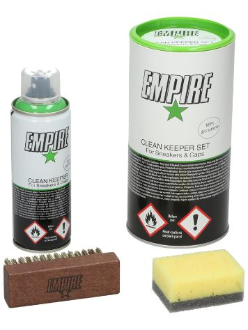 Empire Clean Keeper Set
