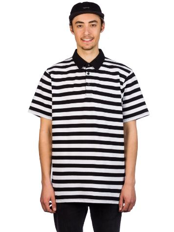 Vans Chima Striped Polo
